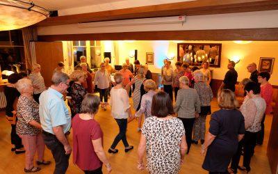 Kameradschafts- und Tanzabend TSV Tanzkreis Zusenhofen